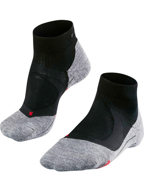 Falke RU4 Cushion Short Socks Men black-mix